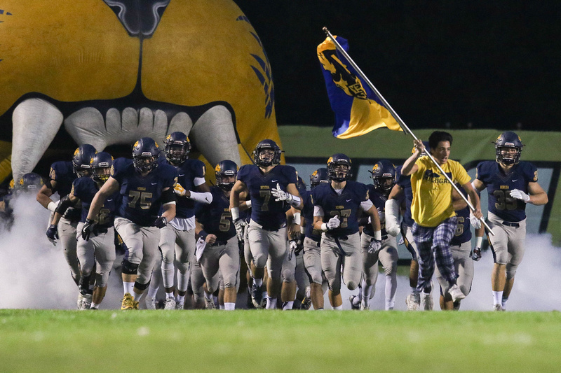 Neuqua Valley Vs Glenbard West
