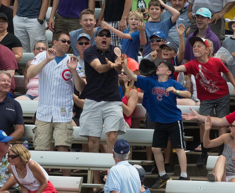 Cougars Baseball