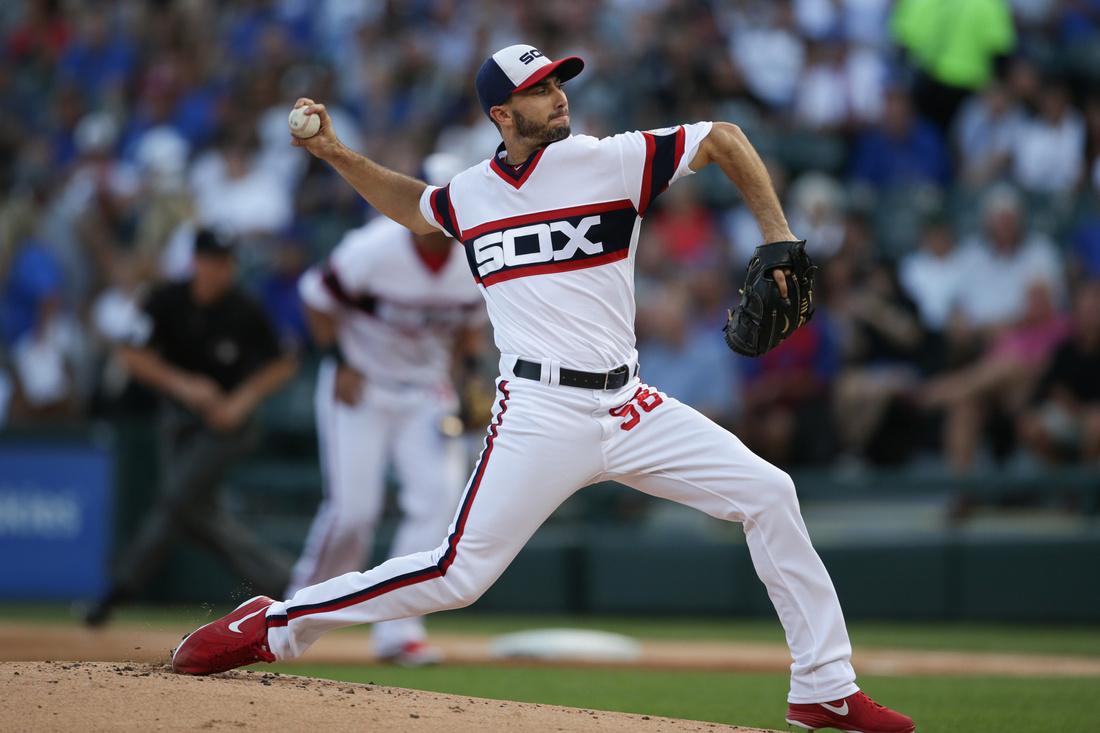 Chicago Whitesox Vs Chicago Cubs