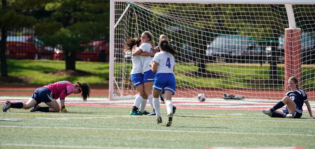 1A Girls State Soccer Final