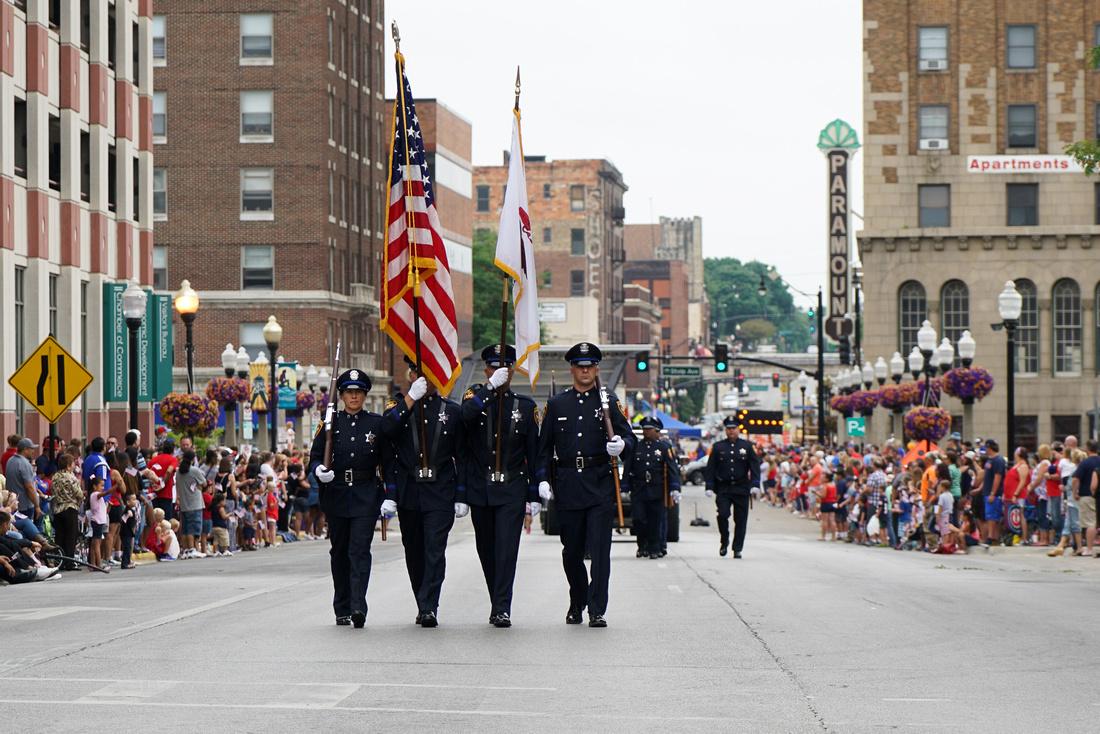 Aurora 4th of July Parade