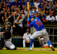 White Sox Vs Chicago Cubs
