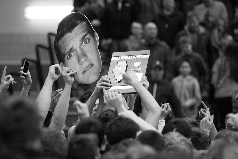 Geneva 4A Regional Boys Basketball Final