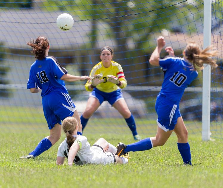 Rosary Vs Kaneland 2A Rosary Regional Soccer Final