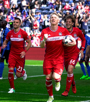 Chicago Fire Soccer