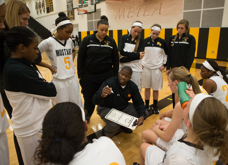 Metea Valley vs Plainfield East Girls Basketball