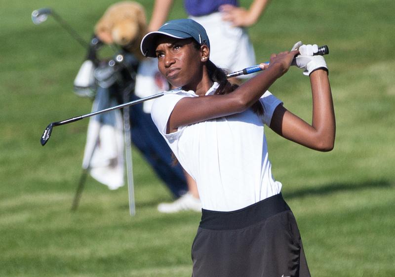 Metea Valley Girls Golf