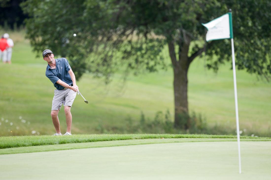 Naperville City Golf Tournament
