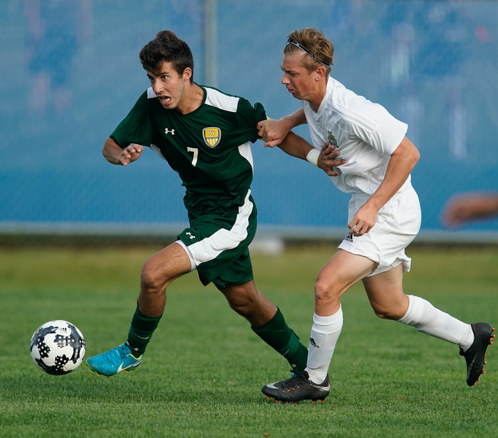 Waubonsie Valley Soccer