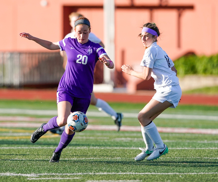 State Soccer 3A